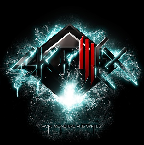 More Monsters and Sprites (Preview) – Skrillex
