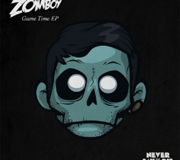 Organ Donor – Zomboy