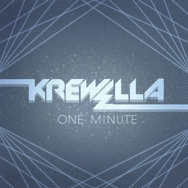 One Minute – Krewella