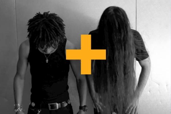 Vava Voom (Feat. Lupe Fiasco) – Bassnectar