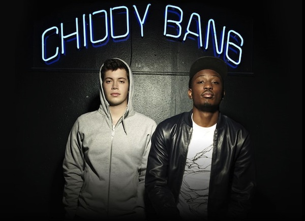 Heatwave – Chiddy Bang Ft. Mac Miller