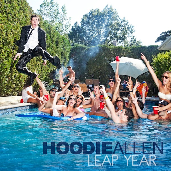 Hoodie Allen: Leap Year Mixtape Mini-Review
