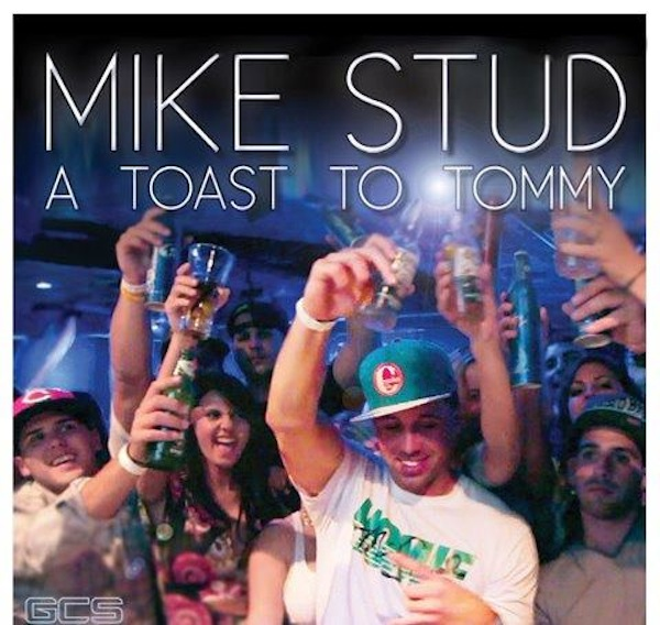 Toast To Tommy - Mike ...