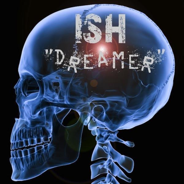 Dreamer – iSH