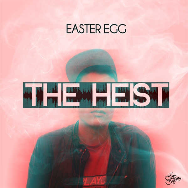 The Heist – Easter Egg