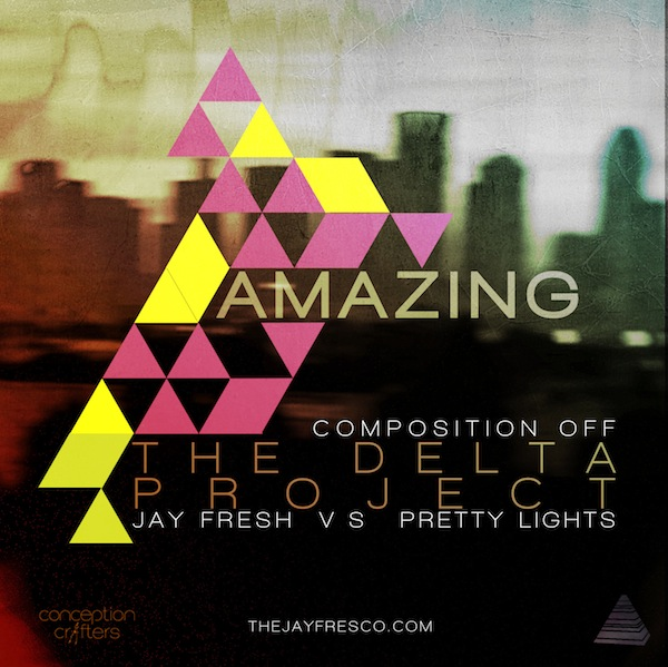Amazing – Jay Fresh