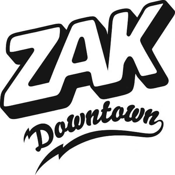 Rock the Show – Zak Downtown (Ft.Hoodie Allen)
