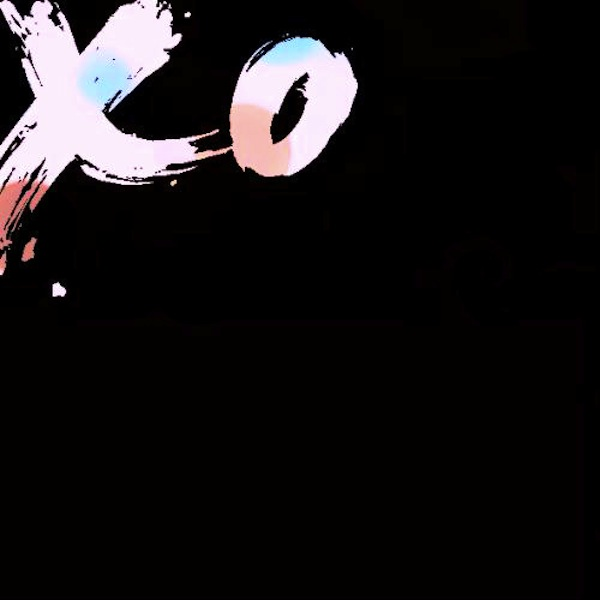 XO EP (The Weeknd vs. The Glitch Mob) – DJ Bahler