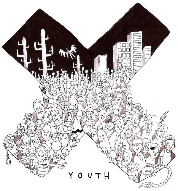 Youth – The Dean's List (Feat. Sid Sriram)