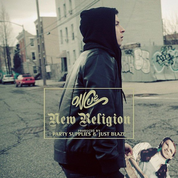 New Religion – OnCue