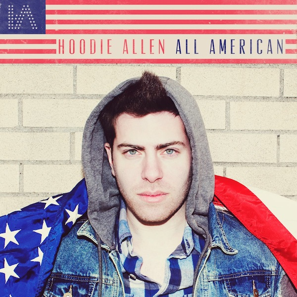 No Faith in Brooklyn Video + All American EP – Hoodie Allen