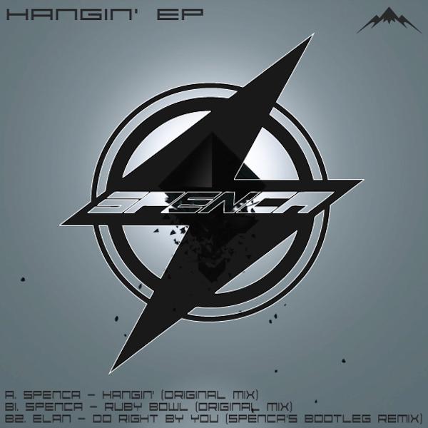 Hangin' EP – Spenca