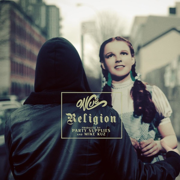 New Religion – OnCue Video