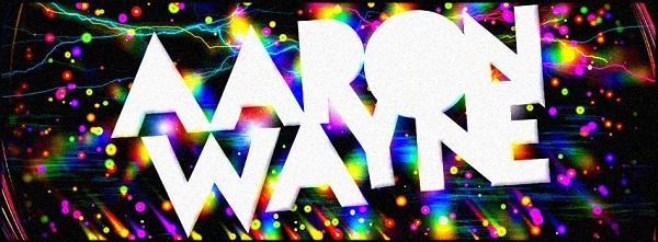 Bounce Em' (Original Mix) – Aaron Wayne