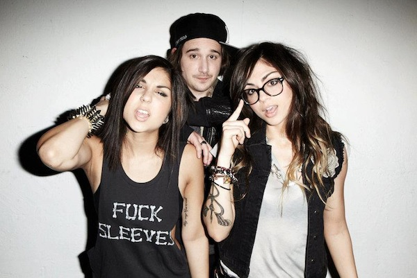 Alive – Krewella Official Video