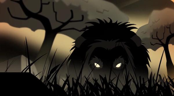 The Veldt (Official Video) – Deadmau5