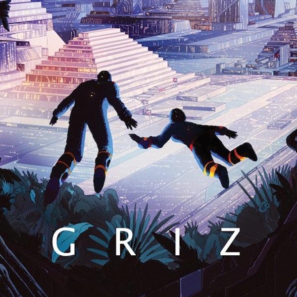Smash The Funk – Griz