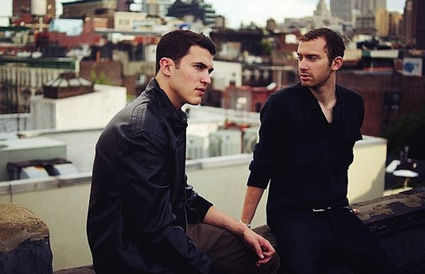 Without Me – Timeflies