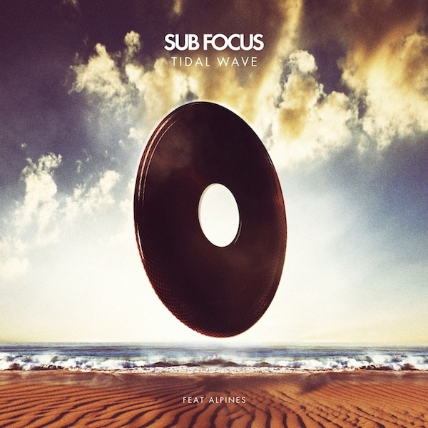 Tidal Wave – Sub Focus Ft. Alpines [Preview]