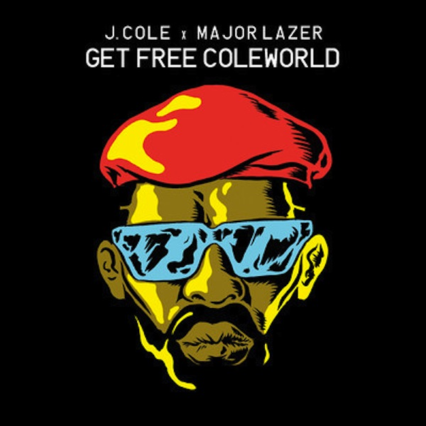 Get Free ColeWorld – J.Cole x Major Lazer