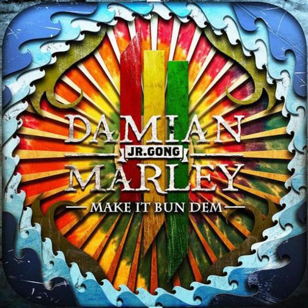Make It Bun Dem (Mizuki Remix) – Skrillex & Damian Marley