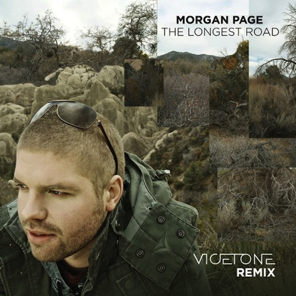The Longest Road (Vicetone Remix) – Morgan Page ft. Lissie
