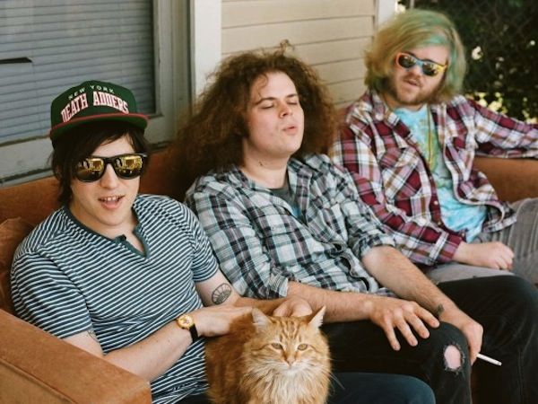 Hippies is Punks – Wavves