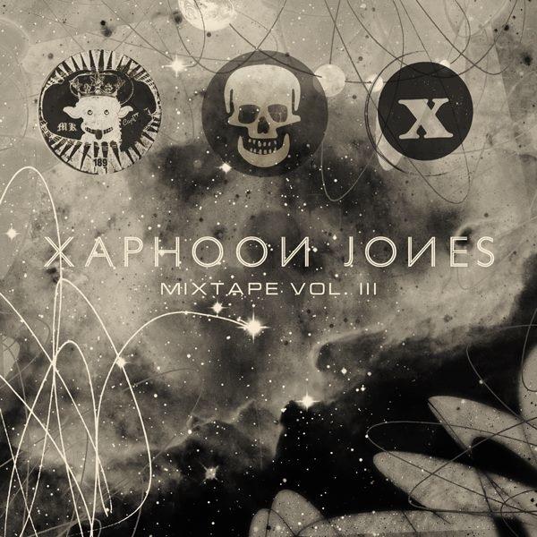 Closer Than This (Xaphoon Jones Remix) – St. Lucia