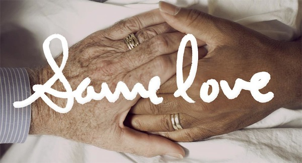 Same Love – Macklemore Ft. Mary Lambert Video