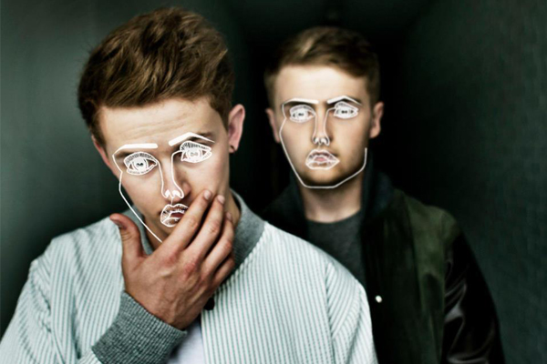 Latch – Disclosure feat. Sam Smith