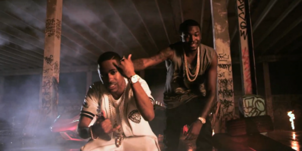 Burn [Music Video] – Meek Mill (feat. Big Sean)
