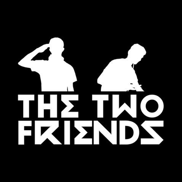 Big Bootie Mix Vol. 2 – The Two Friends