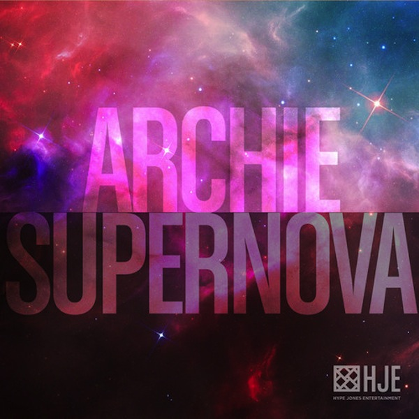 5upernova – Archie