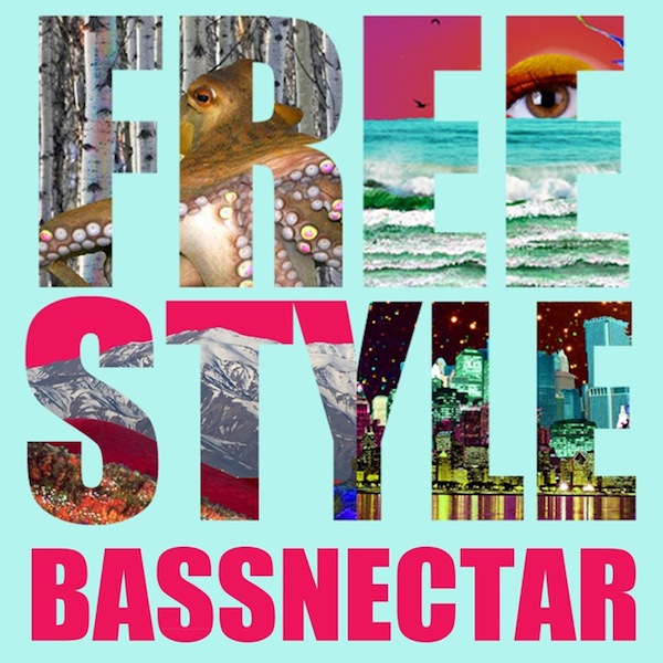 Freestyle (feat. Angel Haze) – Bassnectar