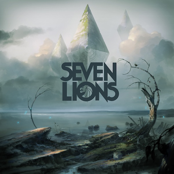She Was – Seven Lions Ft. Birds of Paradise