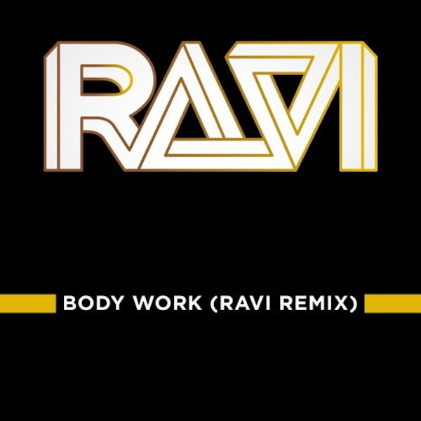Body Work (Ravi Remix) – Morgan Page ft. Tegan and Sara