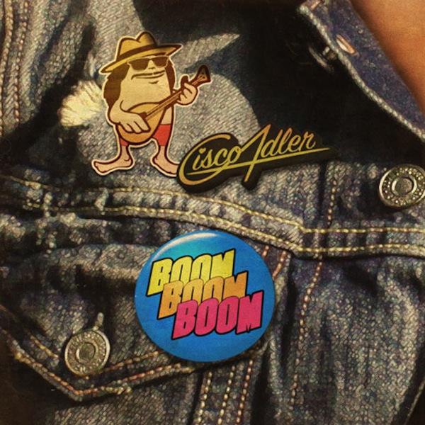Boom Boom Boom – Cisco Adler feat. Don Carlos & G-Eazy