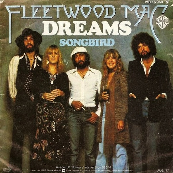 Dreams (Gigamesh Edit) – Fleetwood Mac