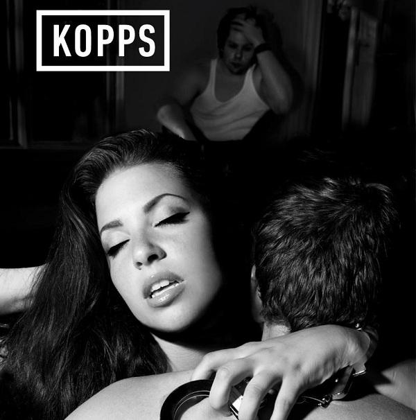 Mourning Sex (feat. Joywave) – KOPPS