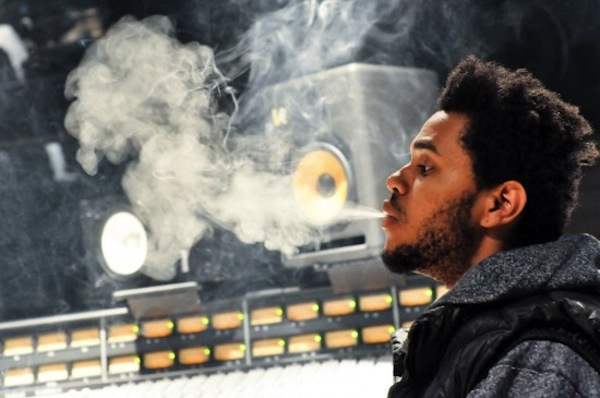 Rolling Stone – The Weeknd