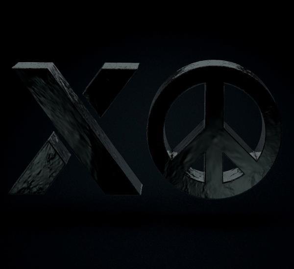 XO EP – Flosstradamus