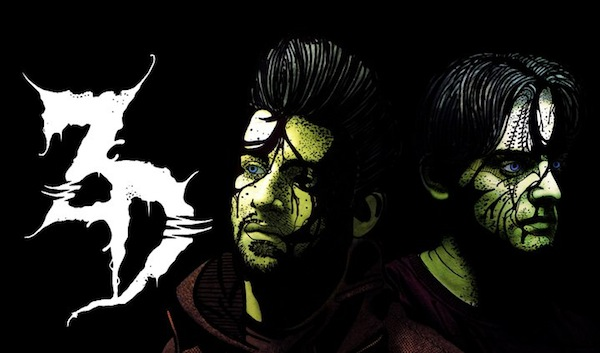 Day Of The Dead Mix – Zeds Dead