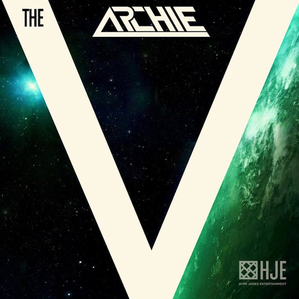 The V (Original Mix) &#8211; Archie