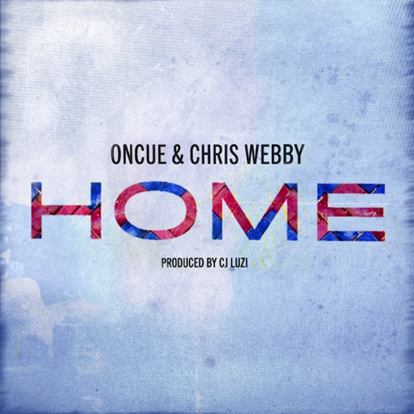 Home ft. Chris Webby – OnCue