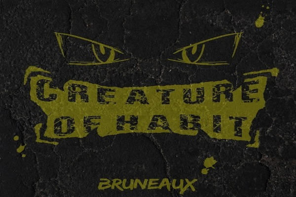 Creature of Habit [Mashup Album] – Bruneaux
