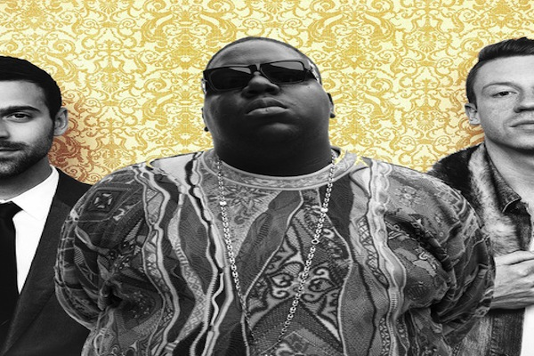 Dead Gold (The Notorious B.I.G x Macklemore & Ryan Lewis) – Chip Ivory
