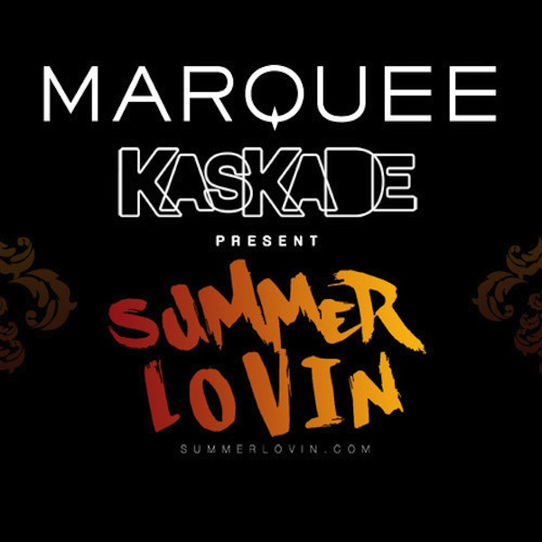 All That You Give Faces (Kaskade's Summer Lovin Mash) – Kaskade vs. Inpetto