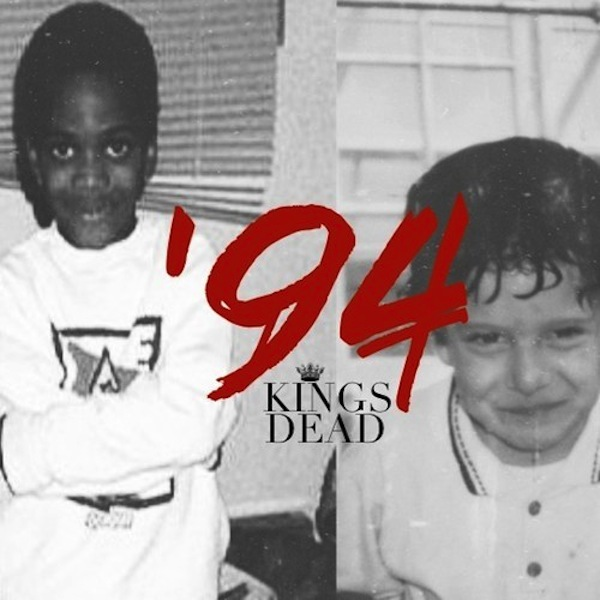 '94 – The Kings Dead
