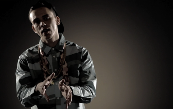 Nasty (Video) – Logic