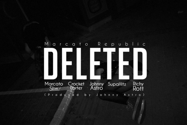 Deleted – Marcato Republic